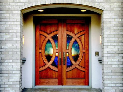 Door - Window : Portal To The Soul Of Your House