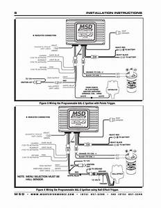 35 Msd 6al 2 Wiring Diagram