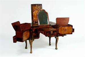 Extravagant Inventions The Princely Furniture Of The