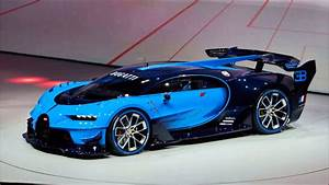 Bugatti Chiron Gt : bugatti vision gt gran turismo 2016 youtube ~ Medecine-chirurgie-esthetiques.com Avis de Voitures