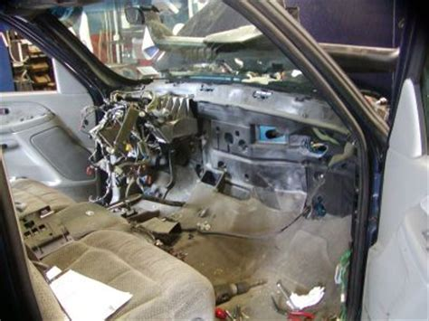 oldsmobile models changing  heater core