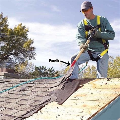 roof removal   tear  roof shingles roof plan