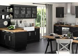 superieur quel couleur pour une cuisine 13 indogate With quel couleur pour une cuisine