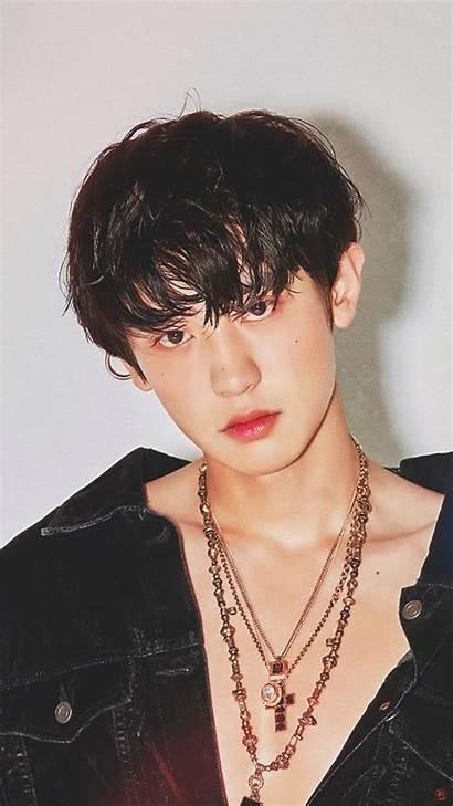 Chanyeol Exo Park Photoshoot Gambar Kpop Sm