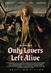 """Indie Vampires Rule in """"Only Lovers Left Alive"""" 