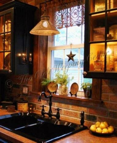 how to glaze kitchen cabinets that are painted best 25 primitive kitchen cabinets ideas on 9748