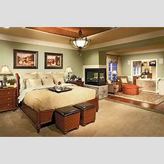 Luxury Master Bedroom Suites  Toll Brothers America's