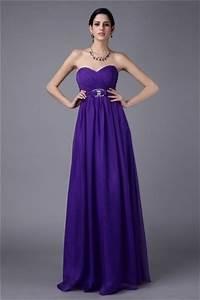 robe longue pas cher pour mariage avec style empire With robe longue pour mariage pas cher
