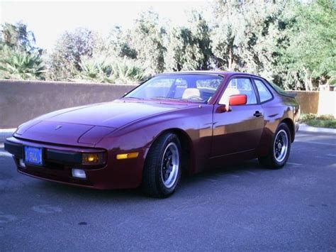 purple porsche 944 winrow1 1983 porsche 944 specs photos modification info