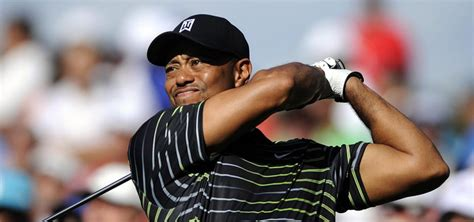 Tiger Woods a long way from his old self   2021 Masters