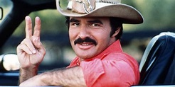 'Smokey And The Bandit' Car For Sale At Burt Reynolds ...