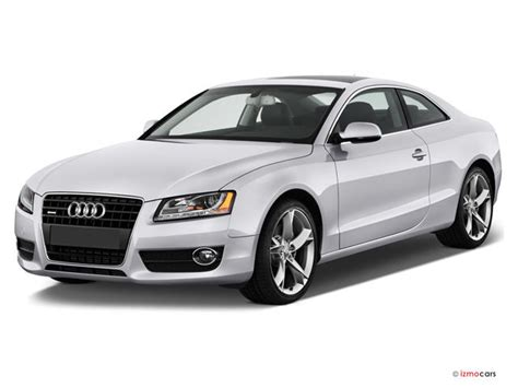 2012 Audi A5 Prices, Reviews & Listings For Sale