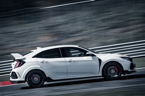 2017 Honda Civic Type R Priced At 30995 In The Uk The