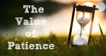 Patience Value Brokegirlrich Mel February