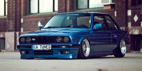 Modifikasi Bmw M2 Competition by E30 Vs E36 Which One Is Better And Why