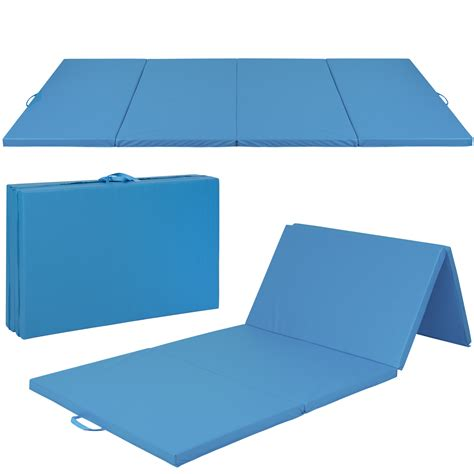 4 x10 x2 quot gymnastics gym folding exercise aerobics mats