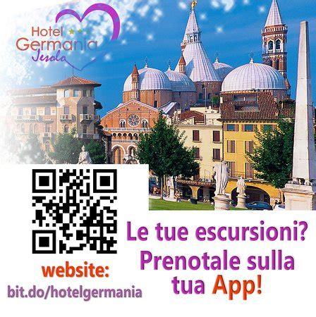Hotel Germania - Lido di Jesolo, Italy - 2019