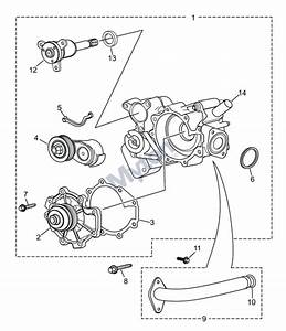 Jaguar X Type Parts Diagram