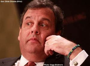 Chris Christie Would Have Been Defeated In The 2014 Wave ...