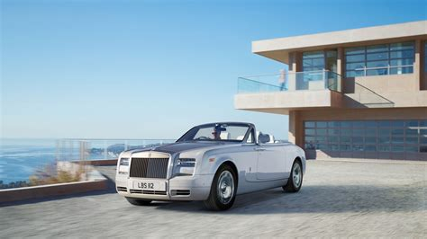 Rolls Royce Phantom Hd Picture by Rolls Royce Phantom Wallpapers Pictures Images