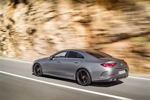 Prix Nouvelle Mercedes Classe A : nouvelle mercedes cls tarifs actualit automobile motorlegend ~ Medecine-chirurgie-esthetiques.com Avis de Voitures