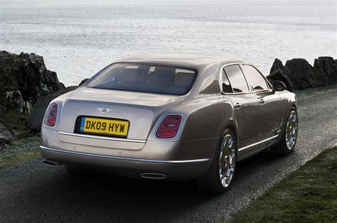 Bentley Mulsanne Modification by Bentley Mulsanne Pictures Photos Information Of