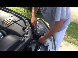 2001 Lexus Ls430 Headlight Replacement
