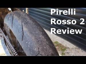 Diablo Rosso 2 : pirelli diablo rosso 2 tyre review youtube ~ Kayakingforconservation.com Haus und Dekorationen