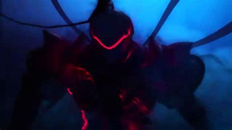 fatezero berserker tribute monster youtube