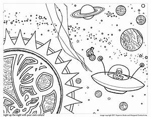 Planets Coloring Pages Bestofcoloringcom