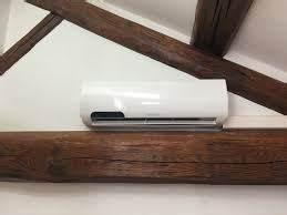 Clim Reversible Sans Groupe Exterieur Avis : installation thermodynamique ~ Melissatoandfro.com Idées de Décoration