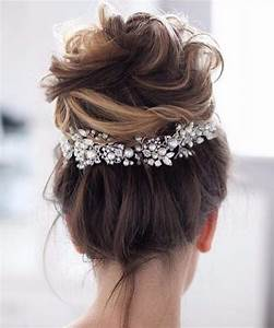 50 Dreamy Wedding Hairstyles For Long Hair My New Hairstyles
