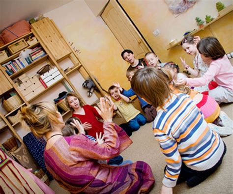 Waldorf or Montessori: Which Education Will Work For Your ...