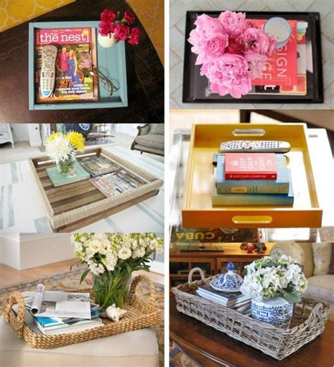You can purchase a tv tray table from online merchants and retailers such as amazon and ebay. Pin by Elva Sheridan on DIY Ideas | Coffee table decor tray, Decorating coffee tables, Decor