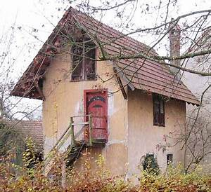 Tiny House Germany : hansel and gretel house in germany house ~ Watch28wear.com Haus und Dekorationen