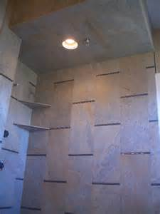how to install subway tile backsplash kitchen porcelain and glass master bathroom in colorado