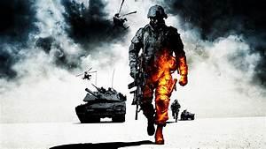 Battlefield Bad Company 2 wallpaper