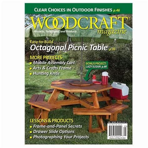coupon stl woodcraft magazine subscription year