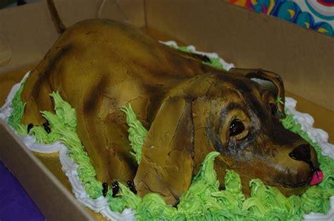 Weiner Dog Cakes