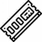 Ram Memory Icon Flaticon Icons Selection