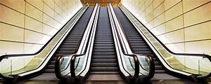 Escalator Injuries And Deaths  More Common Than We Think