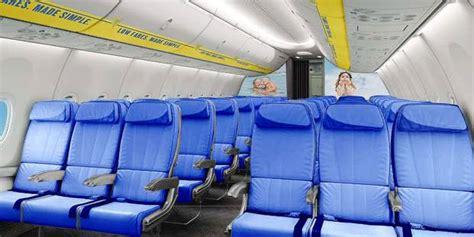 photo interieur avion ryanair ryanair va changer look int 233 rieur la libre be