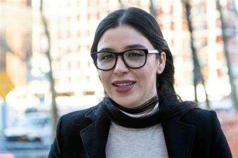 Emma Coronel hace aparición en el reality – Noticias de ...