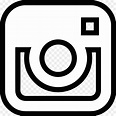 White Logo Instagram Photography - bucket png download ...