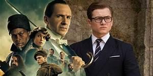 King, U2019s, Man, Movie, Sets, Up, Kingsman, 3, Confirms, Director