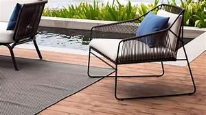 Salon Exterieur Design : meubles jardin design belgique ~ Teatrodelosmanantiales.com Idées de Décoration