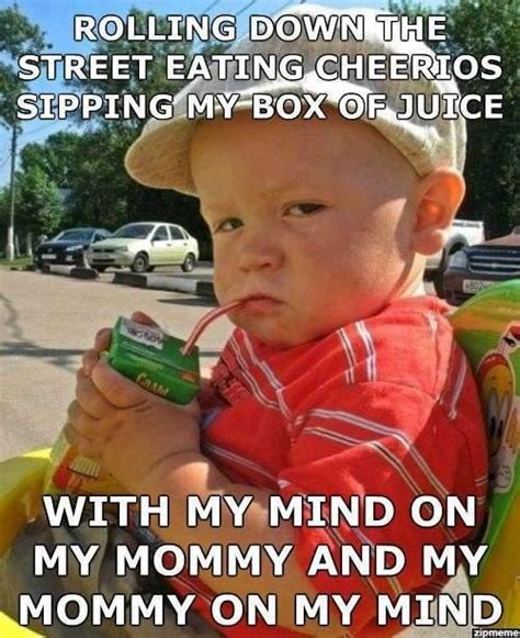 Gangster Baby Meme - gangsta baby funny pics i ve collected from all over