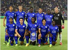 Leicester City vs Barcelona What time does it start, what