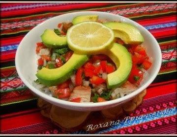recette cuisine cr駮le recette cuisine costaricienne plat tipique originale facile