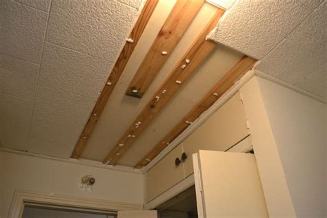 random house updates asbestos test results ceiling tiles